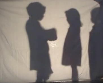 Theatre d'ombres